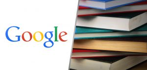 Bibliotekos vs Google
