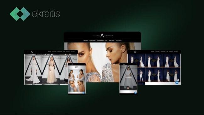 aurelija-beliakaite-internetine-svetaine-prezentacija-ekraitis-projektas