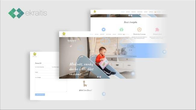 boizis-internetine-svetaine-prezentacija-ekraitis-projektas
