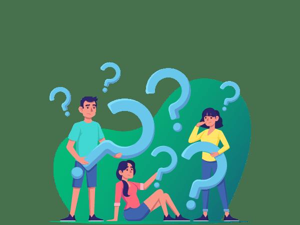 Dažniausiai užduodami klausimai - eKraitis